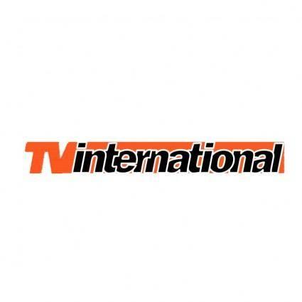 free vector Tv international