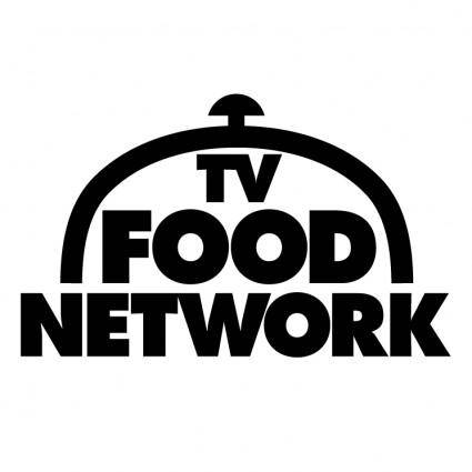 free vector Tv food network