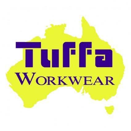 free vector Tuffa workwear