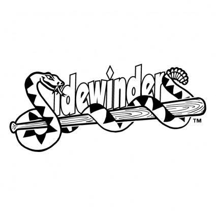 free vector Tucson sidewinders 1