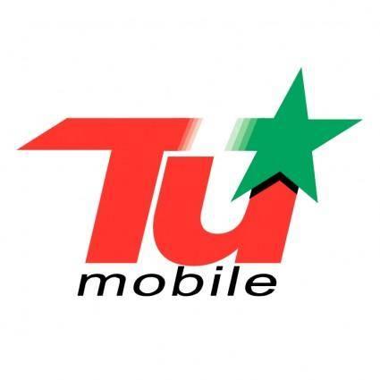 free vector Tu mobile