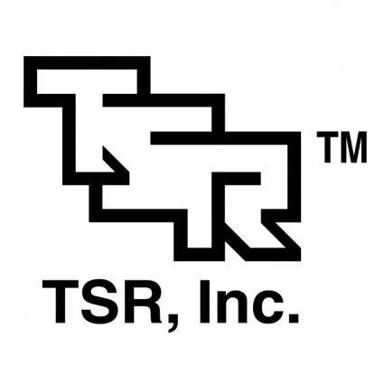 free vector Tsr