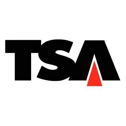 free vector Tsa