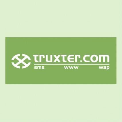 free vector Truxtercom