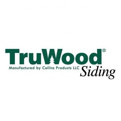 free vector Truwood 0