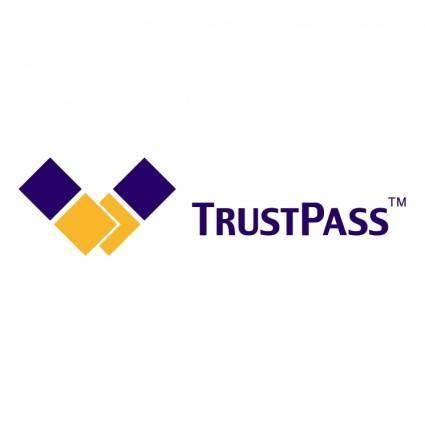 free vector Trustpass