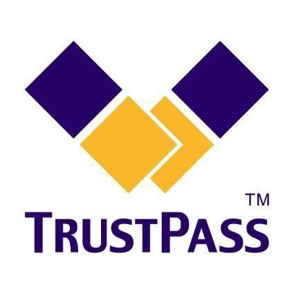 free vector Trustpass 0