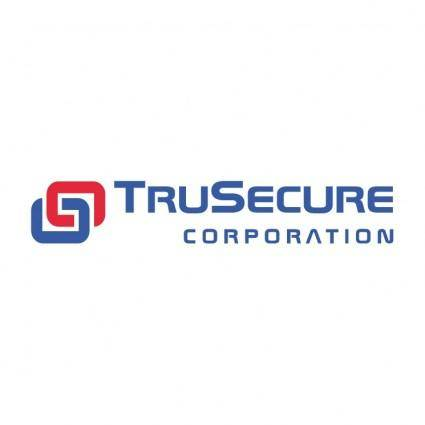 free vector Trusecure