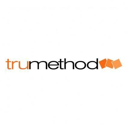 free vector Trumethod ltd