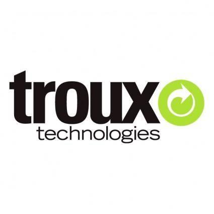 free vector Troux technologies