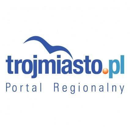 free vector Trojmiastopl 1