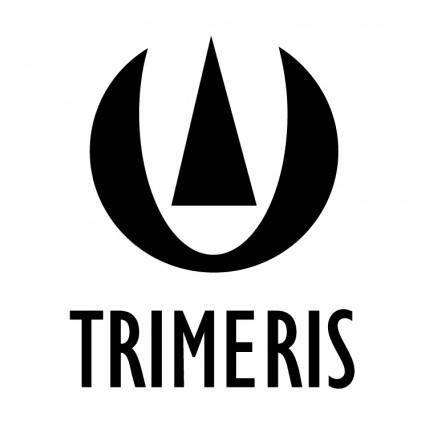 free vector Trimeris