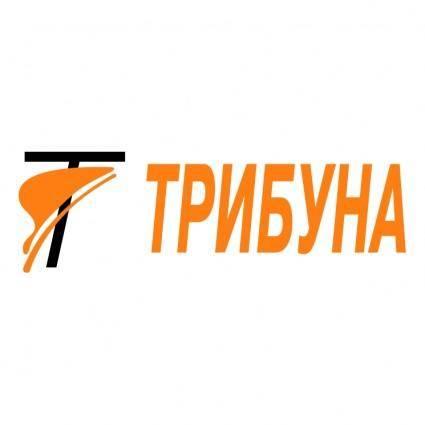 free vector Tribuna