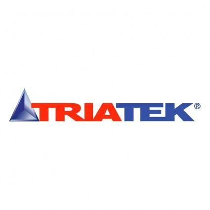 free vector Triatek