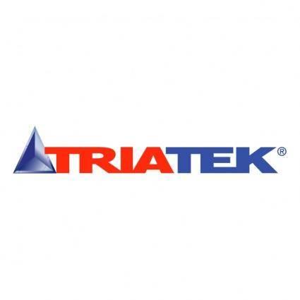free vector Triatek