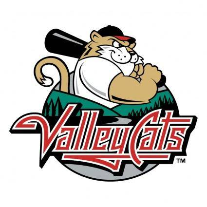 Tri city valleycats 0