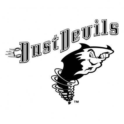 Tri city dust devils