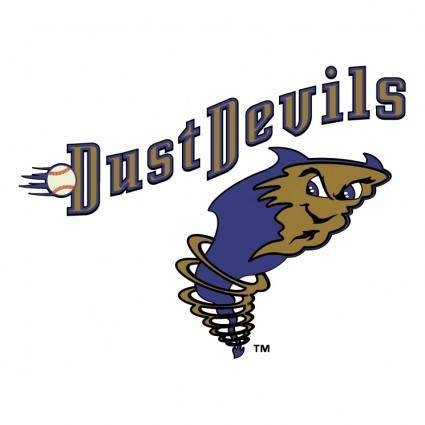 Tri city dust devils 0