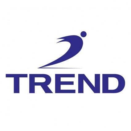 free vector Trend