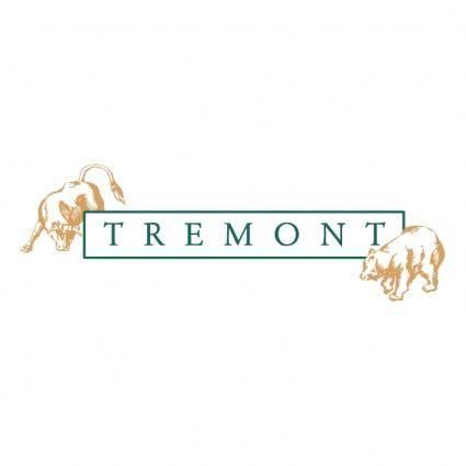 free vector Tremont
