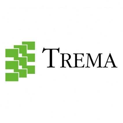 free vector Trema