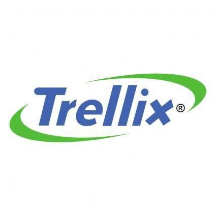 free vector Trellix