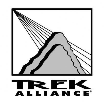 Trek alliance