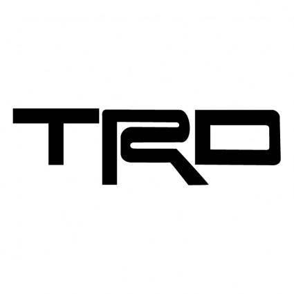 free vector Trd