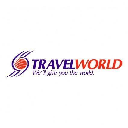 free vector Travelworld 0