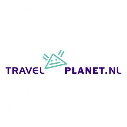 free vector Travelplanetnl