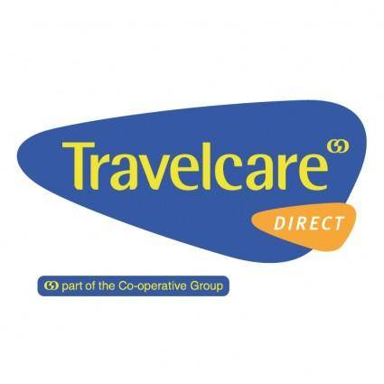 free vector Travelcare direct