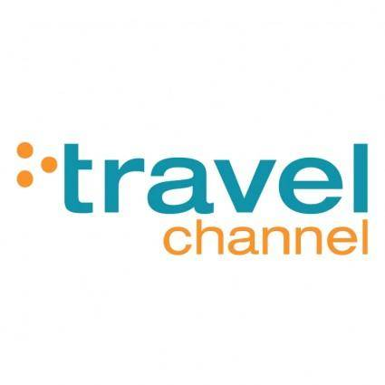 free vector Travel channel 0