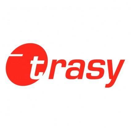 Trasy gold