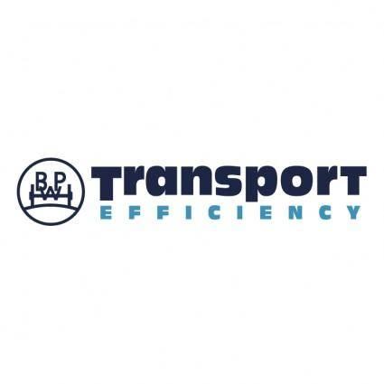 free vector Transport efficiency