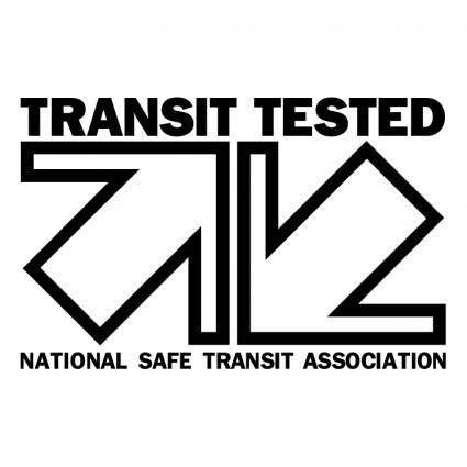 Transit tested