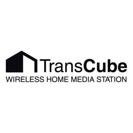 free vector Transcube