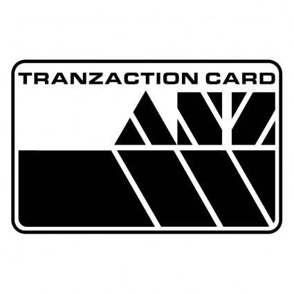 Transaction card