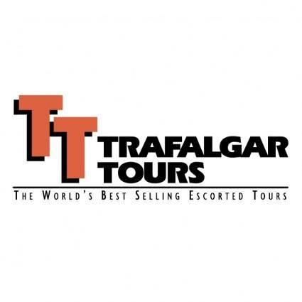 free vector Trafalgar tours