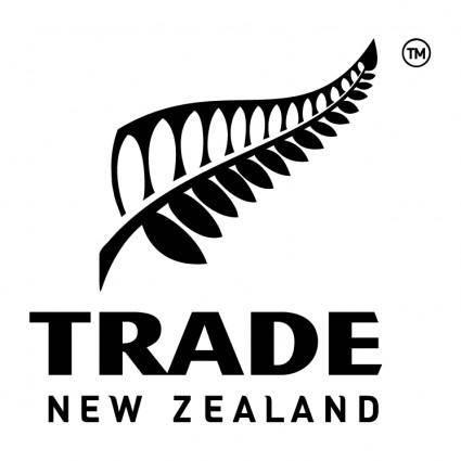 free vector Trade new zealand