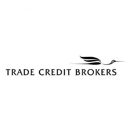 Trade credit brokers