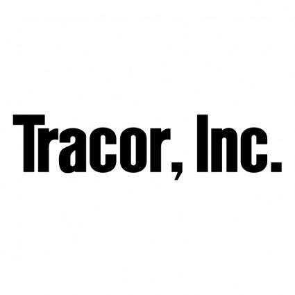 free vector Tracor
