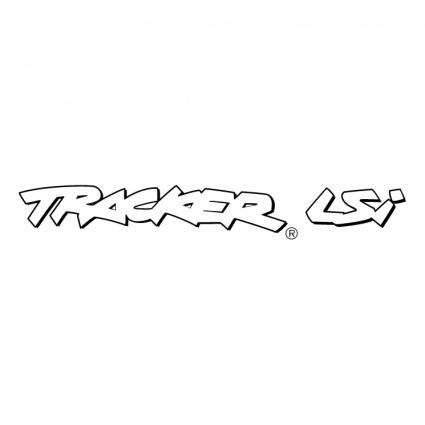 Tracker lsi