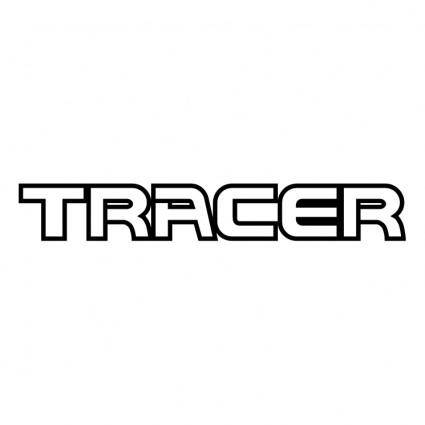 free vector Tracer