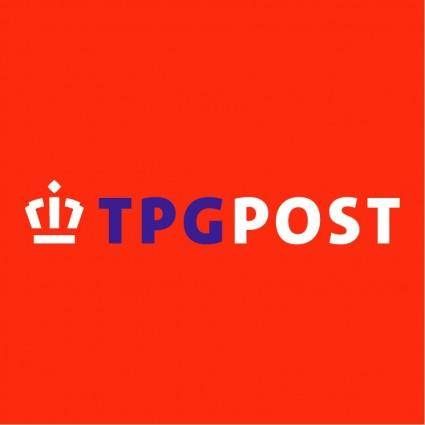 free vector Tpg post