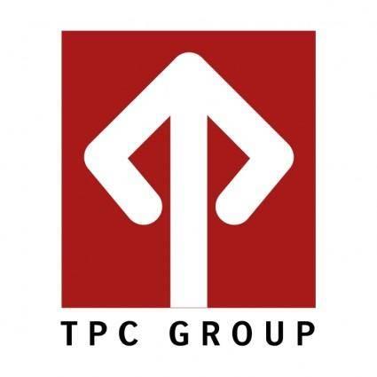 free vector Tpc group