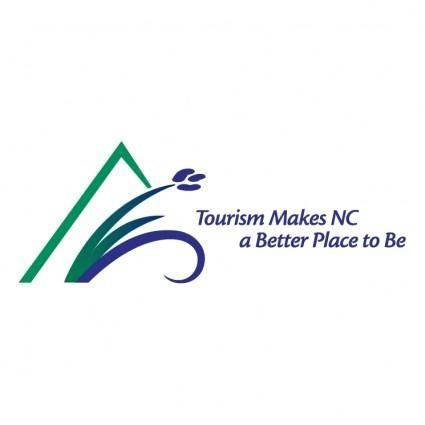 free vector Tourism makes north carolina
