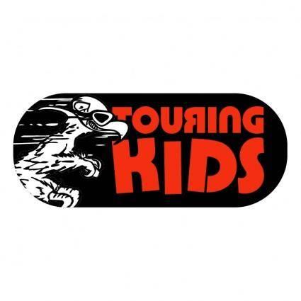 Touring kids