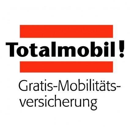free vector Totalmobil