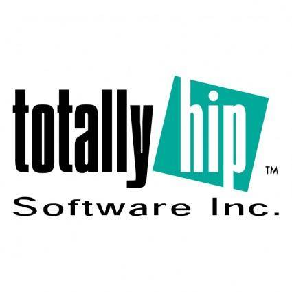 Totally hip software