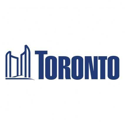 free vector Toronto